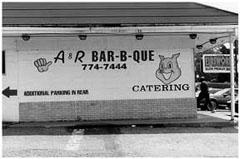 A&R Bar-B-Que
