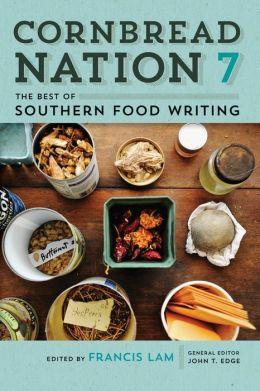 Cornbread Nation 7 cover image