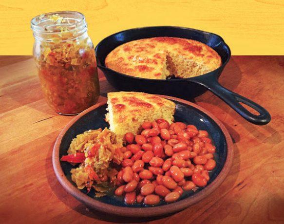Castle-Soup Beans