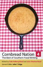 Cornbread Nation 4 cover image