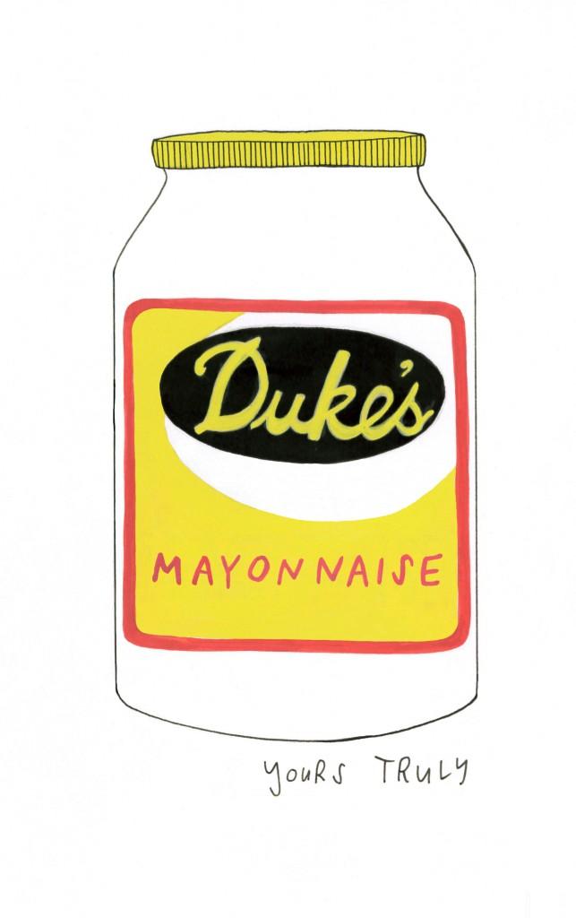 Emily Wallace-Duke's Mayo
