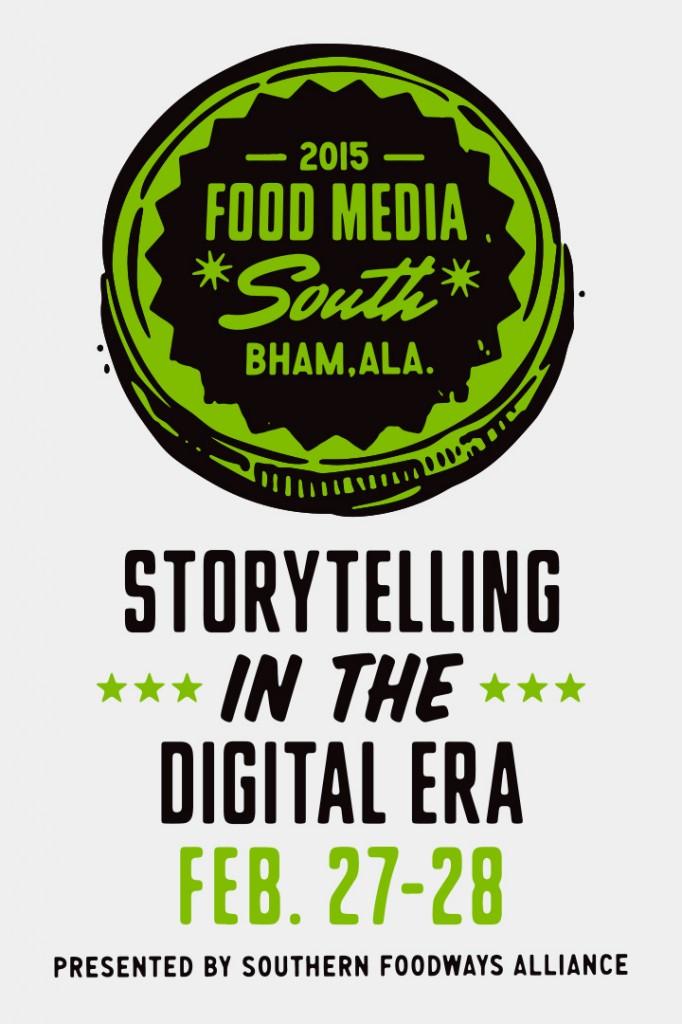 Food Media South Logo Large