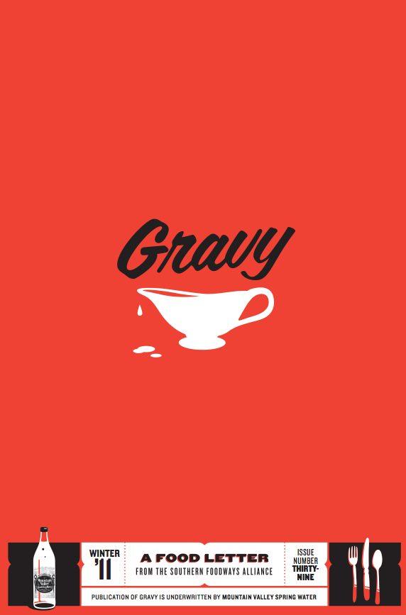 Gravy 39 cover image
