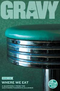 Gravy 52 Cover
