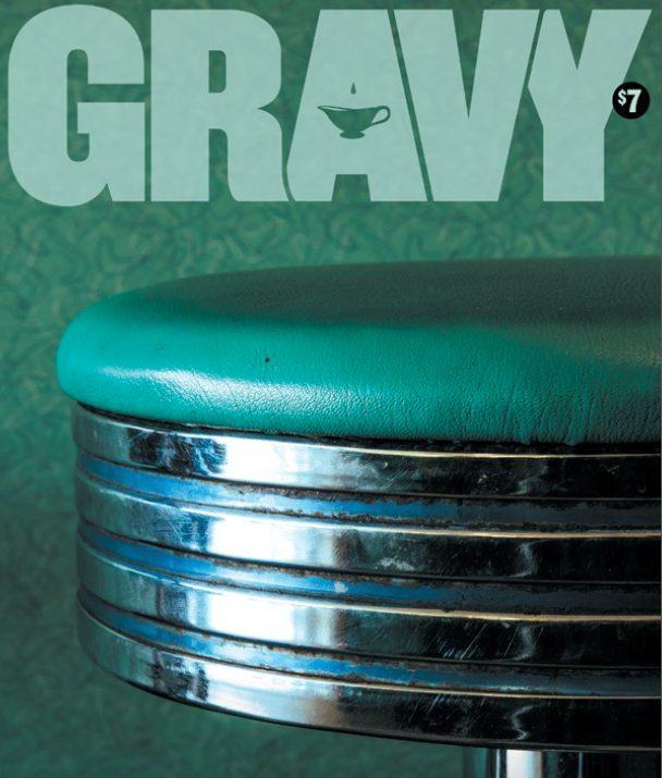 Gravy 52: Where We Eat cover image
