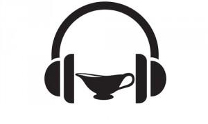 Gravy headphones horizontal