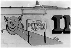 Interstate Bar-B-Q