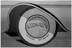Leonard's Pit Barbecue