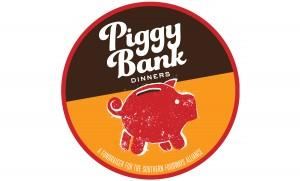 Piggy Bank horizontal