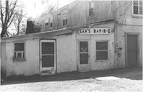 Sam's Bar-B-Q