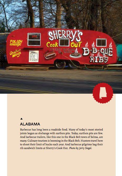 sherry's alabama