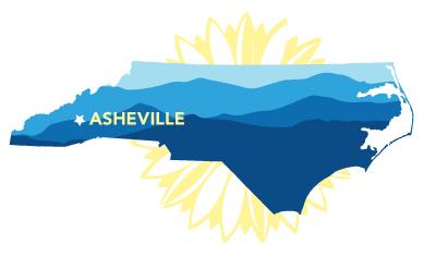 Asheville-NC