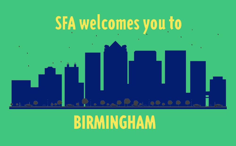 Drink & Dine in Birmingham - Southern Foodways Alliance