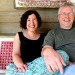 Magnolia Grill - Ben and Karen Barker - Carrboro Farmers Market