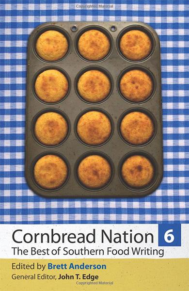 Cornbread Nation 6 cover image