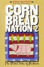Cornbread Nation 2 cover image