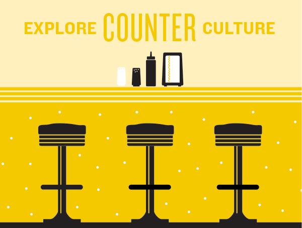 Explore Counter Culture