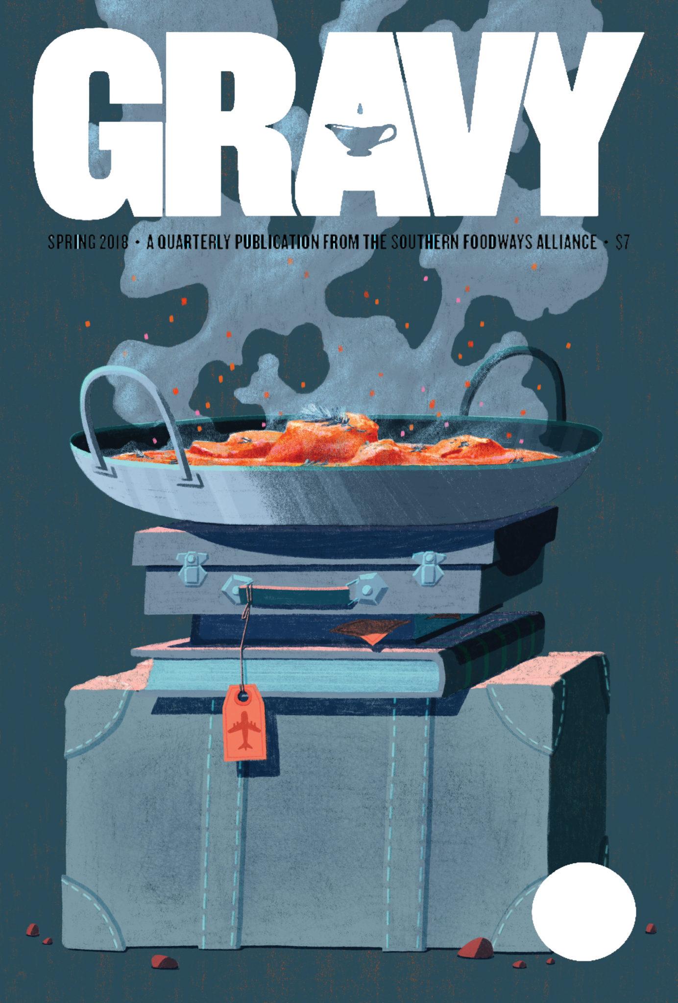 Gravy 67 (Spring 2018) cover image