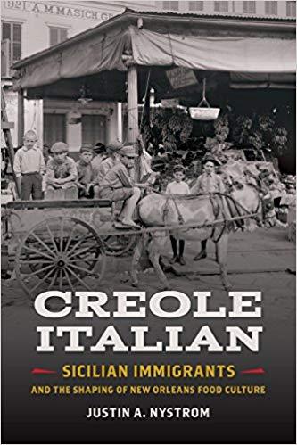 Creole Italian cover image
