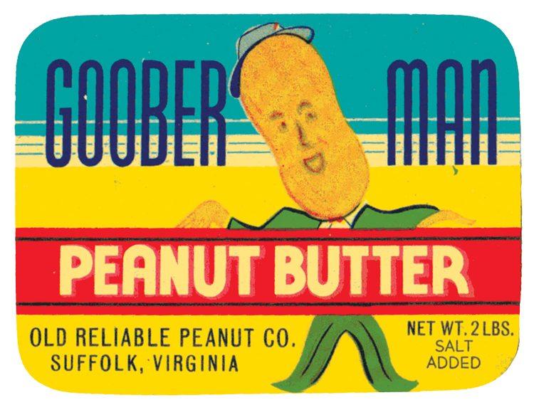 Goober-Man-Peanut-Butter