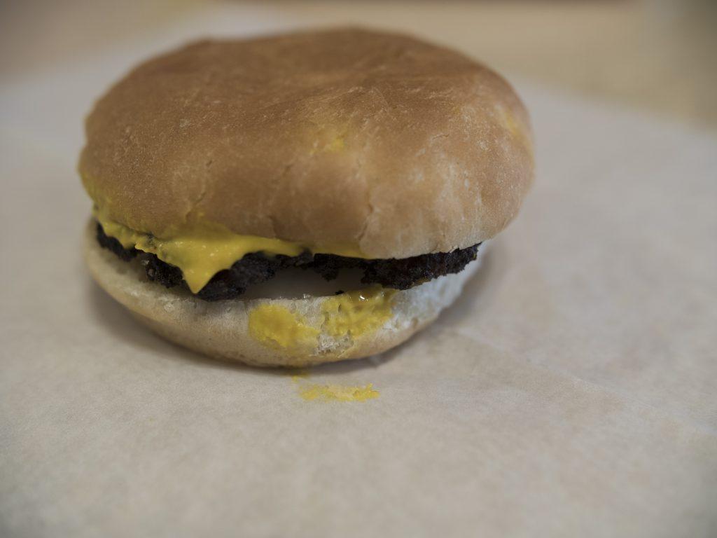 Lathams--Doughburger-VeryCloseButBlurry