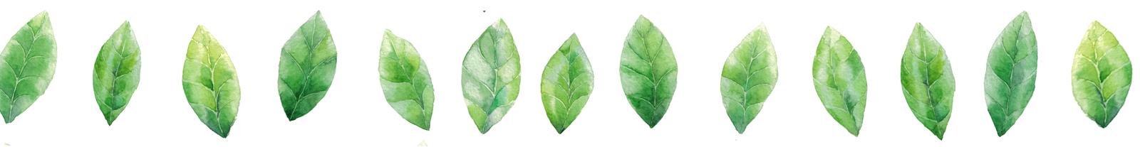 leaf-motif