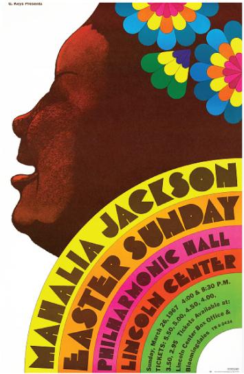 Mahalia-Jackson-Easter-Sunday