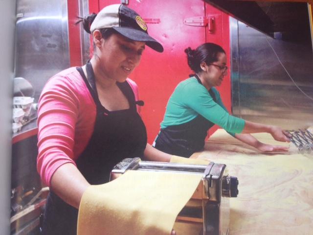 pastamaking