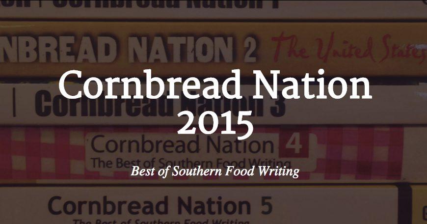 Cornbread Nation 2015