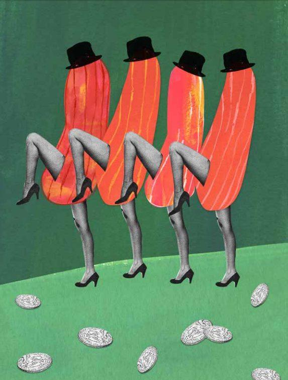 Illustration by Natalie K. Nelson
