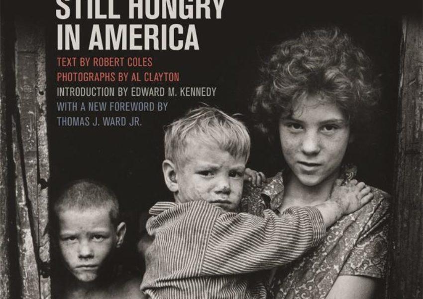 still hungry in america