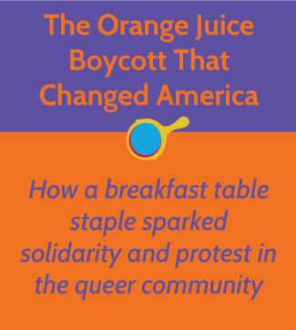 The-Orange-Juice