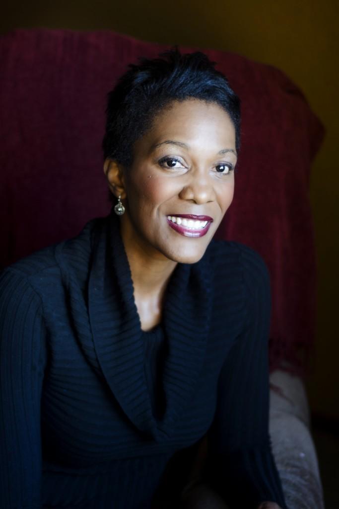 Yvette Johnson.